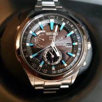 Seiko Astron GPS Solar pre-owned 47mm Steel