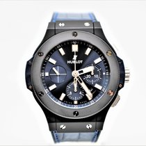 Hublot Big Bang 44 mm new Automatic Chronograph Watch with original box and original papers 301.CI.7170.LR