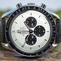 Omega Speedmaster Professional Moonwatch neu Handaufzug Chronograph Uhr mit Original-Box und Original-Papieren