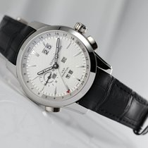 Ulysse Nardin Perpetual Manufacture 329-10 New Platinum 43mm Automatic United States of America, New Jersey, Princeton