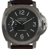 Panerai Luminor Marina 44mm España, Madrid