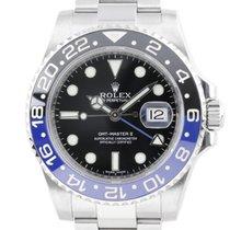 Rolex GMT-Master II Steel 40mm Black No numerals United States of America, Florida, Boca Raton