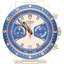 Tudor 42mm Automatic 70330B pre-owned