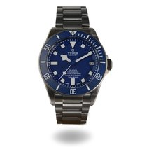 Tudor M25600TB-0001 Titanium Pelagos 42mm pre-owned United States of America, Massachusetts, Andover