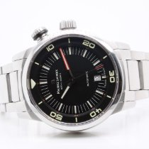 Maurice Lacroix Steel Automatic pt6248-ss002-330 pre-owned United States of America, Pennsylvania, Uniontown