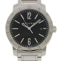 Bulgari 41mm Automatic BB41S/BB41BSSD pre-owned