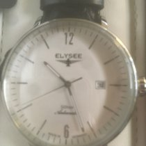 Elysee Executive Edition Steel 42mm