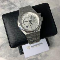 Vacheron Constantin Overseas Dual Time 47450/B01A-9226 подержанные