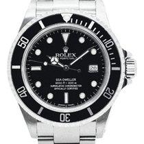 Rolex 16600 Zeljezo 2007 Sea-Dweller 4000 40mm rabljen