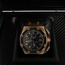 Audemars Piguet Royal Oak Offshore Chronograph Aur galben 44mm România, Bucuresti