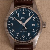 IWC Pilot Mark IW327004 2017 pre-owned