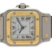 Cartier Santos (submodel) 1994 pre-owned