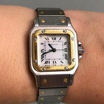 Cartier Santos (submodel) 1994 pre-owned