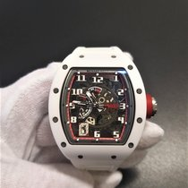 Richard Mille pre-owned Automatic