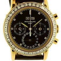 Patek Philippe 3990EJ Perpetual Calendar Chronograph