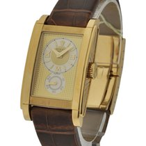 Rolex Used 5440/8_used Cellini Prince in Yellow Gold 5440/8 -...