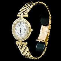 Van Cleef & Arpels Lady`s Diamond watch