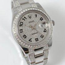 Rolex Datejust II 116334 2010 usados