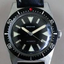 Racine Gallet Vintage Diver