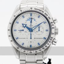 Omega Speedmaster Moon Phase