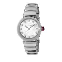 Bulgari Lucea LU33WSSD / 11 102199 2020 new