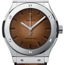 Hublot Platinum Automatic Bronze 45mm new Classic Fusion 45, 42, 38, 33 mm