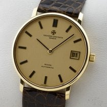 Vacheron Constantin Patrimony Or jaune 35mm