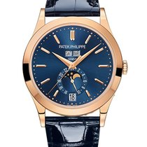 Patek Philippe Annual Calendar [NEW]