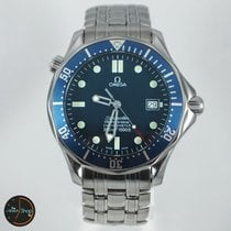 Omega Seamaster  Professional James Bond 41mm Full Size