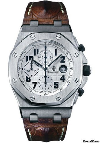 Audemars Piguet Royal Oak Offshore Chronograph Safari Perfect Condition