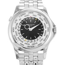 Patek Philippe Watch World Time 5130G-019