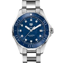 TAG Heuer Aquaracer Lady WAY131L.BA0748 2019 new