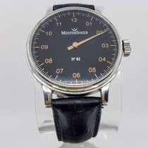 Meistersinger Clasisc N 01 - (40MM) AM3307
