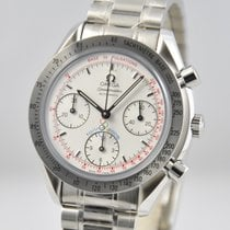 Omega Speedmaster Chronograph Torino 2006 Olympic 38mm Limited