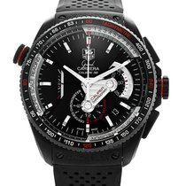 TAG Heuer Watch Grand Carrera CAV5185.FT6020