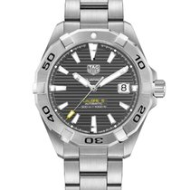 TAG Heuer Aquaracer 300M WBD2113.BA0928 2020 new