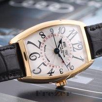 Franck Muller Master Calendar 2852 MC Gold