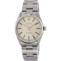 Rolex Oyster Perpetual No Date 1002 Mens Watch