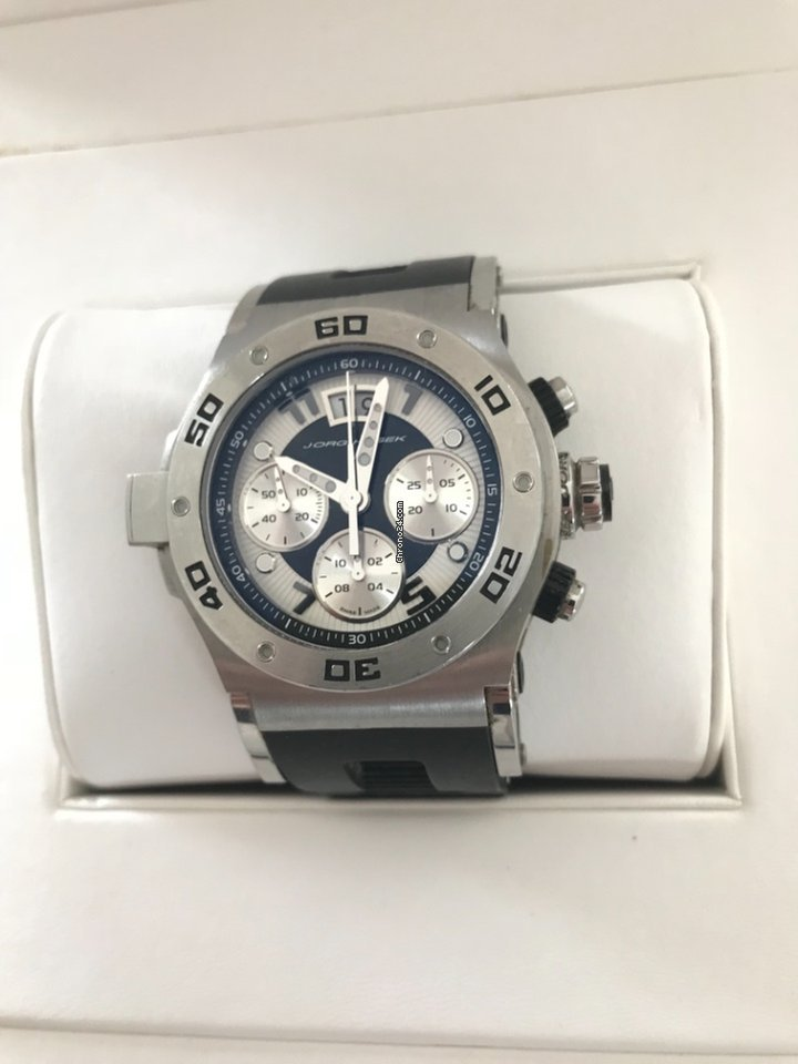 Jorg Hysek Abyss Explorer For C 14 902 For Sale From A Private Seller On Chrono24