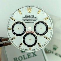 Rolex Vintage Rolex Daytona Zenith 16528 Porcelain Dial NOS