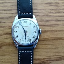 Longines 31mm Manual winding 1936 pre-owned