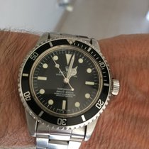 Rolex Submariner (No Date) 5512 1968 pre-owned