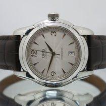 Oris 40.5mm Automatic pre-owned Artelier Date Silver