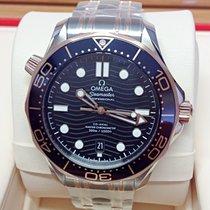 Omega Seamaster Diver 300 M 210.20.42.20.01.001 2019 new