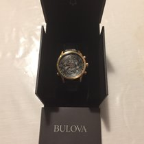 Bulova Rose gold 46mm Quartz 97B122 pre-owned Canada, Prince Rupert