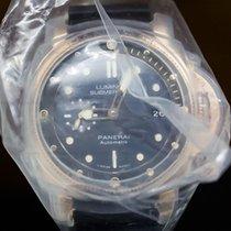 Panerai Luminor Submersible 1950 3 Days Automatic 42mm Rose gold