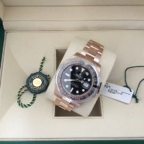 Rolex 126715 Rose gold 2019 GMT-Master II 40mm new