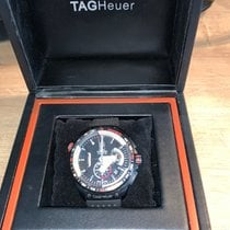 TAG Heuer Grand Carrera Titanium 43mm