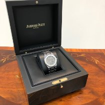 Audemars Piguet Royal Oak Tantalum 33mm United Kingdom, London