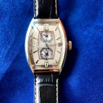 Franck Muller Automatic #53 pre-owned Singapore, singapore